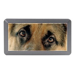 German Shepherd Eyes Memory Card Reader (Mini)