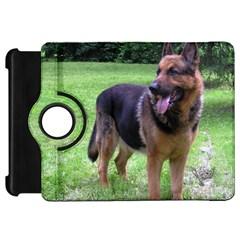 German Shepherd Full Kindle Fire HD 7