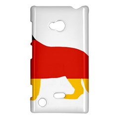 German Shepherd Flag Silo Germany Flag Nokia Lumia 720