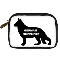 German Shepherd Name Silo Digital Camera Cases
