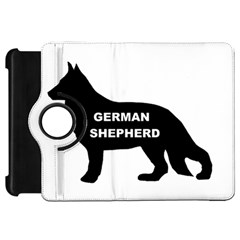 German Shepherd Name Silo Kindle Fire HD 7