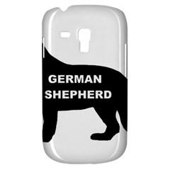 German Shepherd Name Silo Galaxy S3 Mini