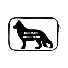 German Shepherd Name Silo Apple iPad Mini Zipper Cases