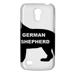 German Shepherd Name Silo Galaxy S4 Mini