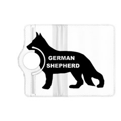 German Shepherd Name Silo Kindle Fire HD (2013) Flip 360 Case