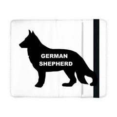 German Shepherd Name Silo Samsung Galaxy Tab Pro 8.4  Flip Case