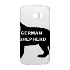 German Shepherd Name Silo Galaxy S6 Edge