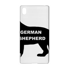 German Shepherd Name Silo Sony Xperia Z3+