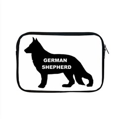 German Shepherd Name Silo Apple MacBook Pro 15  Zipper Case