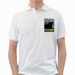 Spoiled Rotten German Shepherd Golf Shirts