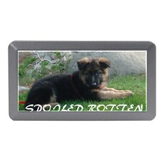 Spoiled Rotten German Shepherd Memory Card Reader (Mini)