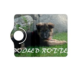 Spoiled Rotten German Shepherd Kindle Fire HD (2013) Flip 360 Case