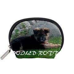 Spoiled Rotten German Shepherd Accessory Pouches (Small)
