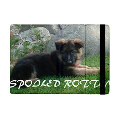 Spoiled Rotten German Shepherd iPad Mini 2 Flip Cases