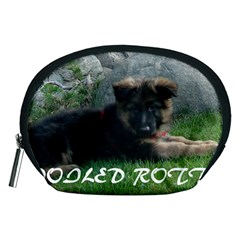 Spoiled Rotten German Shepherd Accessory Pouches (Medium)