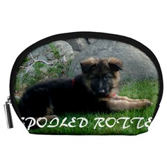 Spoiled Rotten German Shepherd Accessory Pouches (Large)