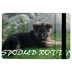 Spoiled Rotten German Shepherd iPad Air 2 Flip