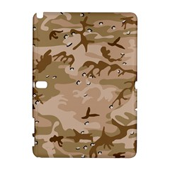 Desert Camo Gulf War Style Grey Brown Army Galaxy Note 1