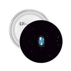 Earth Universe Natural Space Galaxy 2.25  Buttons
