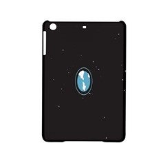 Earth Universe Natural Space Galaxy iPad Mini 2 Hardshell Cases