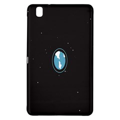 Earth Universe Natural Space Galaxy Samsung Galaxy Tab Pro 8.4 Hardshell Case