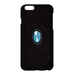Earth Universe Natural Space Galaxy Apple iPhone 6 Plus/6S Plus Hardshell Case