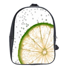 Lime School Bags(Large)