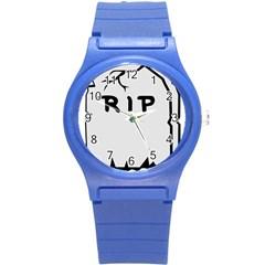 Rip Round Plastic Sport Watch (S)