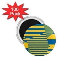 Prime Line 1.75  Magnets (100 pack)