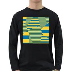 Prime Line Long Sleeve Dark T-Shirts