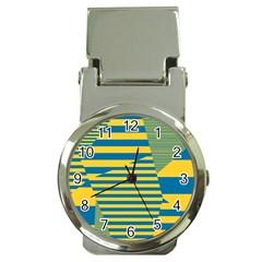 Prime Line Money Clip Watches