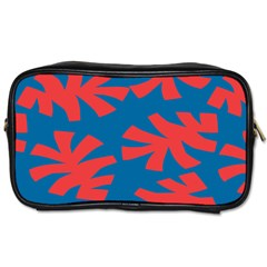 Simple Tropical Original Toiletries Bags 2-Side