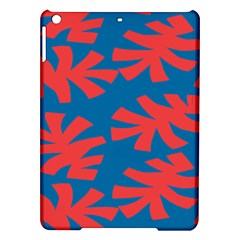 Simple Tropical Original iPad Air Hardshell Cases