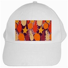 Tropical Mangis Pineapple Fruit Tailings White Cap