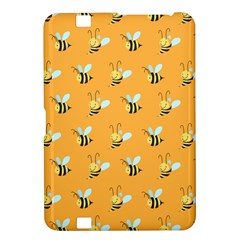 Wasp Bee Hanny Yellow Fly Animals Kindle Fire HD 8.9