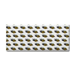 Wasp Bee Eye Fly Line Animals Cosmetic Storage Cases