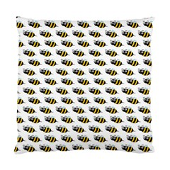 Wasp Bee Eye Fly Line Animals Standard Cushion Case (One Side)