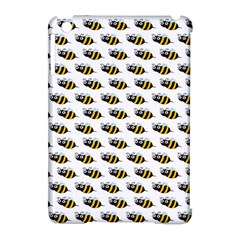 Wasp Bee Eye Fly Line Animals Apple iPad Mini Hardshell Case (Compatible with Smart Cover)