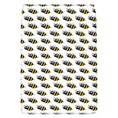 Wasp Bee Eye Fly Line Animals Flap Covers (L)