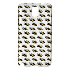 Wasp Bee Eye Fly Line Animals Samsung Galaxy Note 3 N9005 Hardshell Case