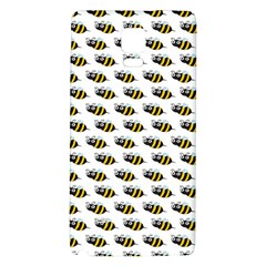 Wasp Bee Eye Fly Line Animals Galaxy Note 4 Back Case