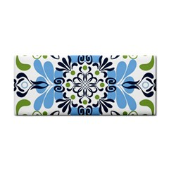Flower Floral Jpeg Cosmetic Storage Cases