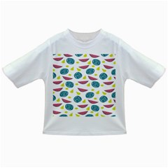 Summer Fruit Watermelon Water Guava Onions Infant/toddler T Shirts