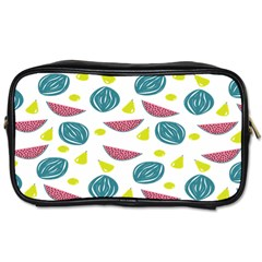 Summer Fruit Watermelon Water Guava Onions Toiletries Bags 2-Side