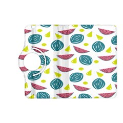 Summer Fruit Watermelon Water Guava Onions Kindle Fire HD (2013) Flip 360 Case
