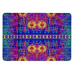 Festive Decorative Moonshine Samsung Galaxy Tab 8 9  P7300 Flip Case