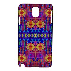 Festive Decorative Moonshine Samsung Galaxy Note 3 N9005 Hardshell Case