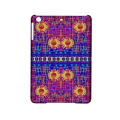Festive Decorative Moonshine iPad Mini 2 Hardshell Cases