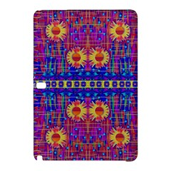 Festive Decorative Moonshine Samsung Galaxy Tab Pro 10 1 Hardshell Case