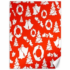Backdrop Background Card Christmas Canvas 36  X 48